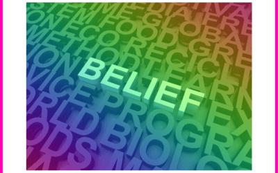 Wie du deine Glaubenssätze erkennst